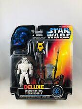 Star Wars Deluxe Crowd Control Stormtrooper