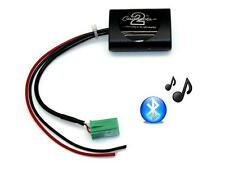 Connects 2 ctarn 1A2DP bluetooth musique A2DP streaming renault Megane 2005 sur