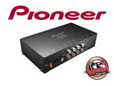 Pioneer DEQ-S1000A Plug&Play DSP mit 4-Kanal Verstärker Digitaler Soundprozessor