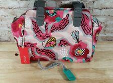 NWT Oilily Women's Oilily City Handbag Top-handle Bag Blossom