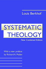 Systematic Theology, Very Good Condition Book, Louis Berkhof, ISBN 0802838200