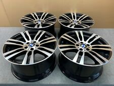 ORYGINAL SATZ ALUFELGEN BMW X5 X6 E70 E71 20