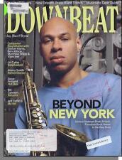 Downbeat - 2005, April - Joshua Redman: Beyond New York, Jimmy Smith Remembered