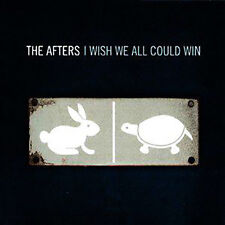 The Afters - I Wish We All Could Win CD 2005 INO Records * NEW * STILL SEALED *