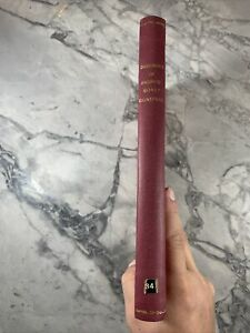 """1978 Antique Reference Book """"Diseases of Pacific Coast Conifers"""""""