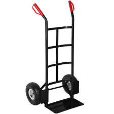 Carrello portacasse a mano manuale da trasporto ruote portata 200kg
