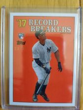 AARON JUDGE 2017 Topps Transcendent VIP Party RC Rookie Card 23/87 AJ-1988RB