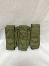 Eagle Industries Triple 40MM Grenade / Flash Bang Pouch MARSOC LCS NSN NSW SFLCS