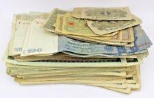 157 St Scheine Inflation Posten Konvolut Geldscheine RO. Banknoten Mark old Bill