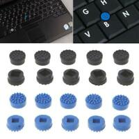 10 Pcs Pointer Caps For HP Laptop Keyboard Trackpoint Little Dot Caps