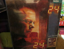 24 TV Series Jack Bauer Puzzle 300 Pieces by Buffalo Games