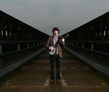 Dan Walsh - Verging On The Perpendicular [CD]