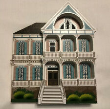 Reymershoffer Home, Galveston, Texas Shelia'S Mini Series Signed Dated Euc