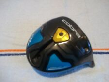 COBRA Z FLY+DRIVER TEAL BLUE HEAD ONLY