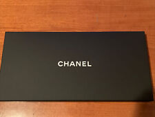 Chanel Empty Box From Fancy Belt ($2075.) With Tissue & Tags
