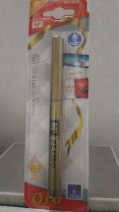 Rotulador metálico de color Oro marcador creativo 2.0 mm