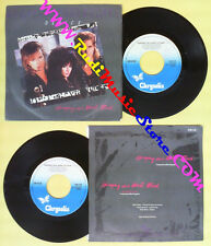 LP 45 7'' DEVICE Hanging on a heart attack 1986 italy CHRYSALIS 419 no cd mc dvd