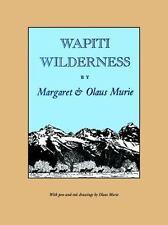 Wapiti Wilderness (Paperback or Softback)