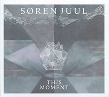 This Moment by Soren Juul (CD, Jun-2016, 4AD (USA))