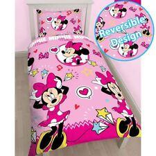 Linge de lit et ensembles multicolores Disney en microfibre