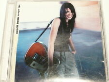 """MEREDITH BROOKS """"BLURRING THE EDGES""""  MUSIC CD, 12 SONGS """"preowned"""" AUZ"""