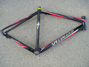 Specialized  Roubaix Carbon Frame Only-DAMAGED