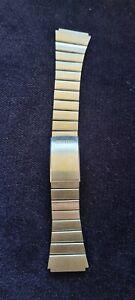Vintage Seiko Watch Bracelet 20mm