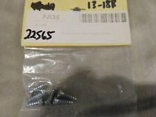 64 65 66 C2 Grab Handle Trim Screw Set---NEW!