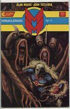 Miracleman 1985 series # 11 fine comic book