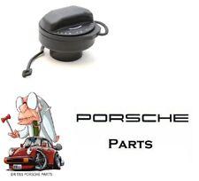Porsche 911 Boxster Cayman Fuel Tank Cap Gas OE Supplier   99620124103