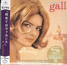 Mes Premieres Vraies Vacances * by France Gall (CD, Feb-2018)
