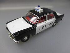 Lledo: Vanguards Zephyr 4/ Zephyr 6 Police-Car, 1:43  (Schub32)