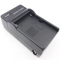 Battery Charger for SONY MAVICA FD-75 FD-83 FD-87 FD-88 FD-200 MVC-FD100 FD200