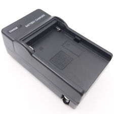 Battery Charger for SONY DCR-TRV350 DCR-TRV351 DCR-TRV355 DCR-TRV355E Camcorder