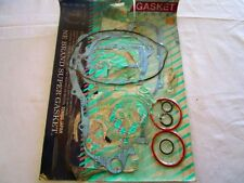 GASKET KIT 808670 TO SUIT YAMAHA YZ250 2002 INCOMPLETE