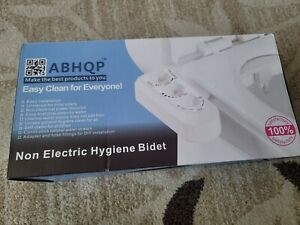 Non-Electric Hygiene Bidet Easy Clean for everyone