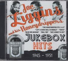 "Joe Liggins ""Jukebox Hits 1945-1951"" NEW & SEALED CD 1st Class Post From UK"