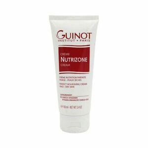 Guinot Nutrizone Creme Nutrition Parfaite Visage Perfect Nourishing Cream 100ml