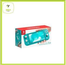 Latest Nintendo Switch Lite Turquiose Brand New Jeptall