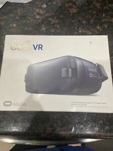 Samsung Gear VR 2 Oculus Virtual Reality Headset 2016 SM-R323