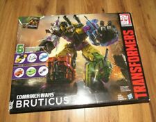 Transformers Combiner Wars Bruticus G2 Hasbro Generations NEW in box