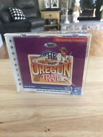 The Learning Company Oregon Trail for PC, Mac