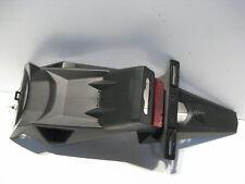 Spritzschutz hinten / Endstück Radlauf Fender Suzuki GSR 750 ABS, C5, 11-16