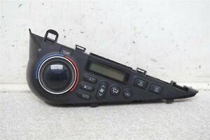 2012 2013 2014 Toyota Prius C Temperature AC Heater Climate Control 55900-52740