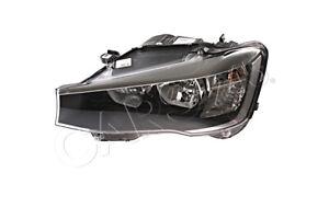 Headlight Left For BMW X3 F25 2011-2017 7334077 MAGNETI MARELLI OEM