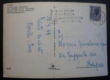 ANNULLO MECCANICO TL - SIENA PALIO E PANFORTE - 1959