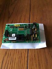 Kentec 2Way Plug in Sounder Card K260
