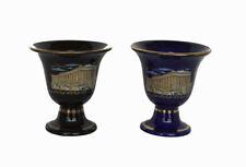 2 items Pythagoras cups of justice Tantalus cup - Acropolis Parthenon