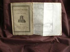 Le spectateur militaire 15 Novembre 1828 VI volume XXXII  livraison