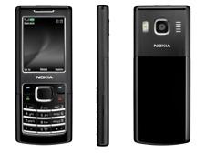 NOKIA 6500 CLASSIC SIM FREE PHONE - NEW CONDITION - BLUETOOTH - 2MP CAMERA